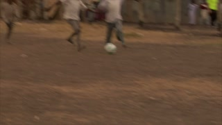Kids playing soccer 6