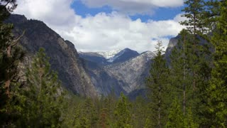 Kings Canyon Timelapse