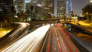 LA City Freeway TL