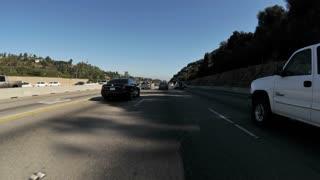 LA Drive 2