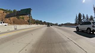 LA Drive