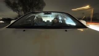 LA POV Driving 3
