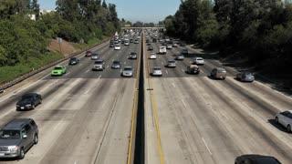 LA Symmetrical Overpass