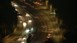 LA Traffic Speedway 4