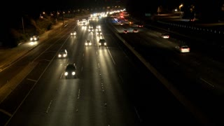 LA Traffic View