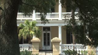 Large Charleston Home Close Up 2