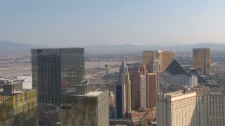Las Vegas City Daytime
