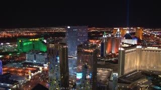 Las Vegas Never Sleeps