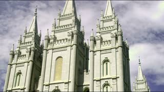 Latter-Day Saints Temple
