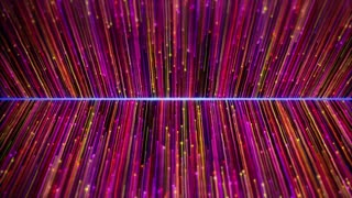 Led Abstract Energy Vj Loop Background 8
