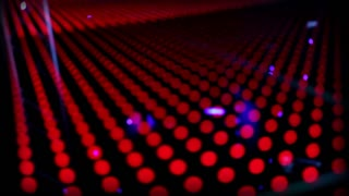 LED Light Floor