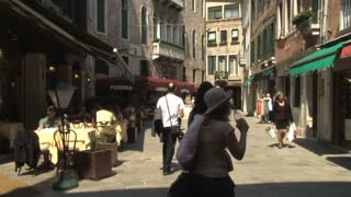 Life in Venice 2