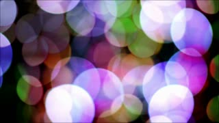 Light Orb Blur