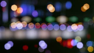 Linz Bokeh Lights