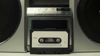 Loading Cassettes