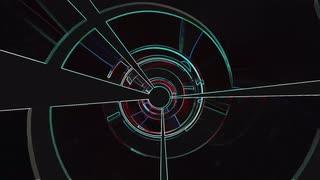 Looping Minimal Spiral