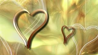 Love in illusion