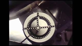 Lunar Module Docked