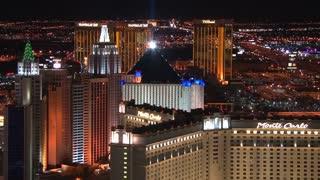 Luxor Casino Spotlight