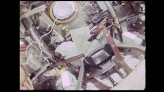 Machines in Space Shuttle