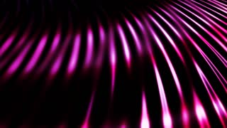 Magenta and Black Electricity