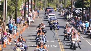 Makawao Parade