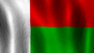 Malagasly Flag