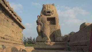 Mamaliapuram Shore Temples 2