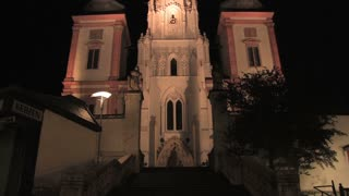 Mariazell Cathedral 2