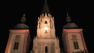 Mariazell Cathedral 3