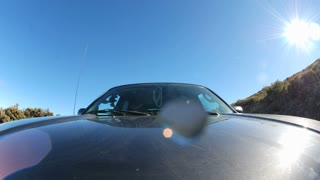 Maui Drive POV Timelapse