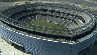 Meadowlands Stadium 2