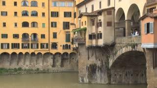 Medici Bridge Close Up 2