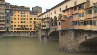 Medici Bridge Close Up