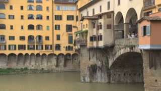 Medici Bridge Zoom Out
