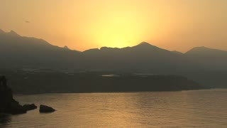 Mediterranean Coast Sunrise 10
