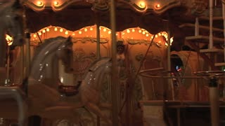 Merry Go Round in Ocean City Maryland 2