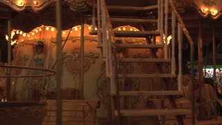 Merry Go Round in Ocean City Maryland