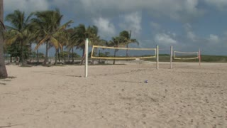 Miami Beach Volleyball