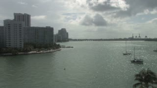 Miami Beach Waterway
