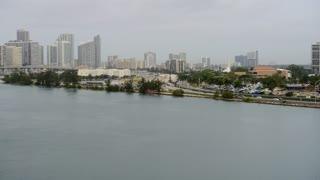 Miami Causeway