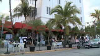 Miami Street Drive