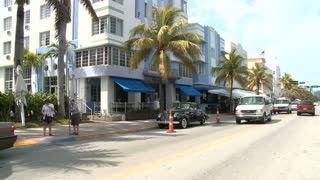 Miami Street View South Beach
