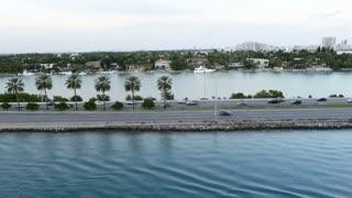 Miami Water Causeway