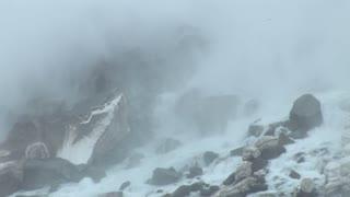 Mist of Niagara
