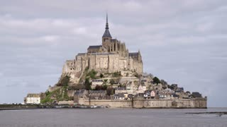 Mont Saint Michel Normandy 2