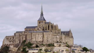 Mont Saint Michel Normandy 3