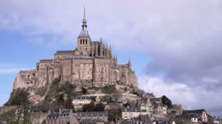 Mont Saint Michel Normandy 4