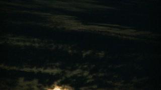 Moon Rising Timelapse