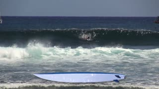 Motion Template: Surfboard Lower Third